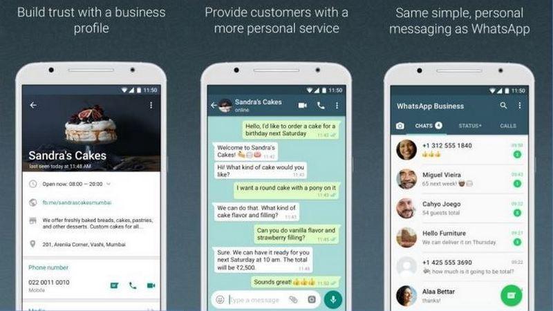Whatsapp Business In Nigeria Namco Digital Services